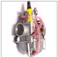 HP Carburetor