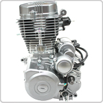 4-Stroke200cc-250cc CG Vertical Engine