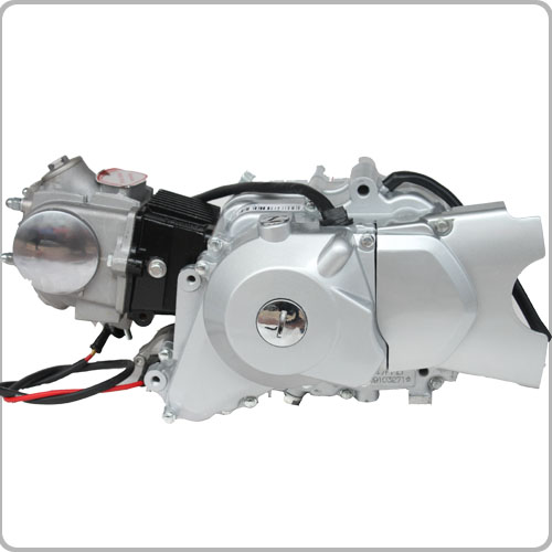 4-Stroke 50cc Horizontal Engine Parts