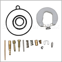 All Carb Repair Kits