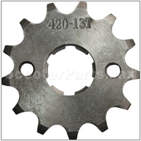 All Engine Sprocket