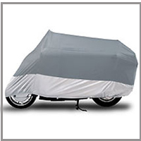 All Motorcycle Cover